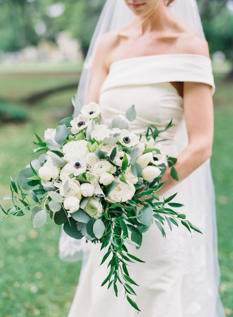 Civic Theater New Orleans wedding by Ruby and Pearl Events