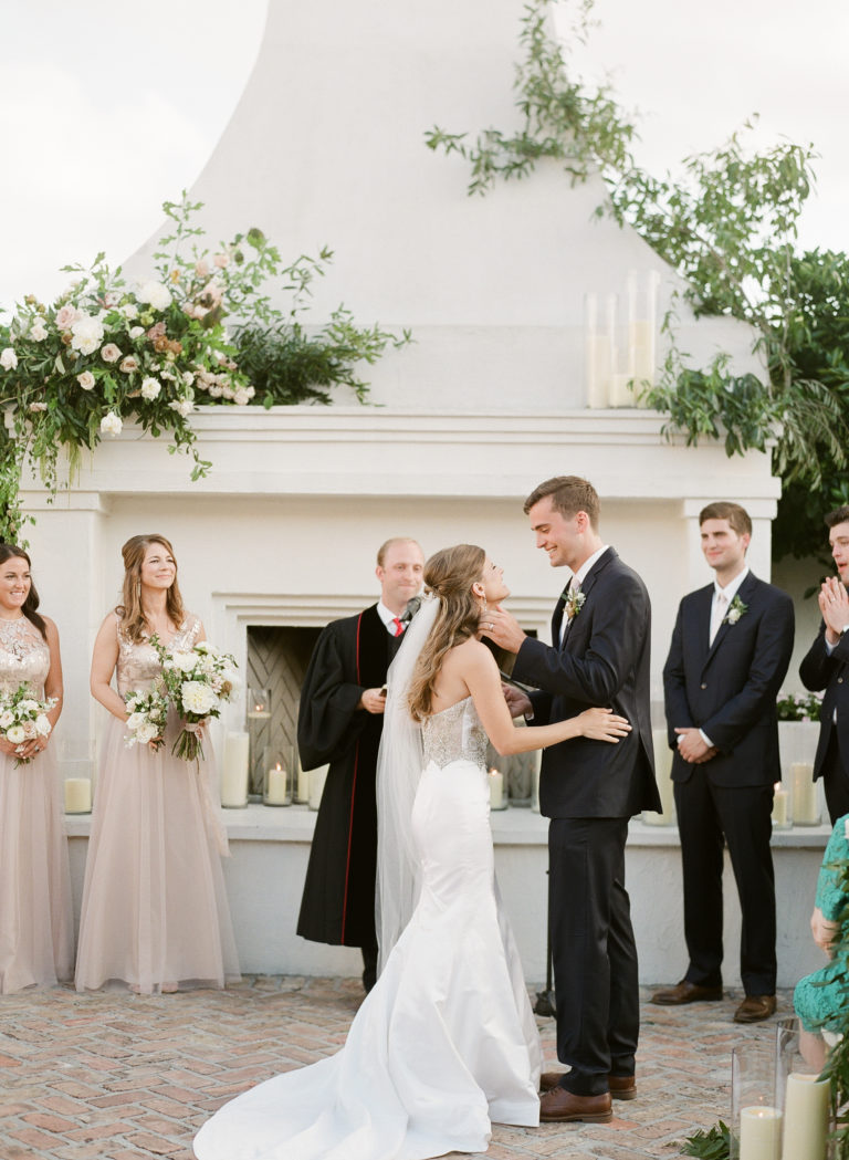 Il Mercato New Orleans wedding design and wedding planning by Ruby and Pearl Events