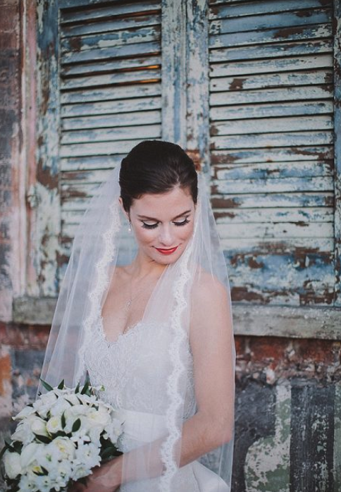 Classic New Orleans Wedding at R&R