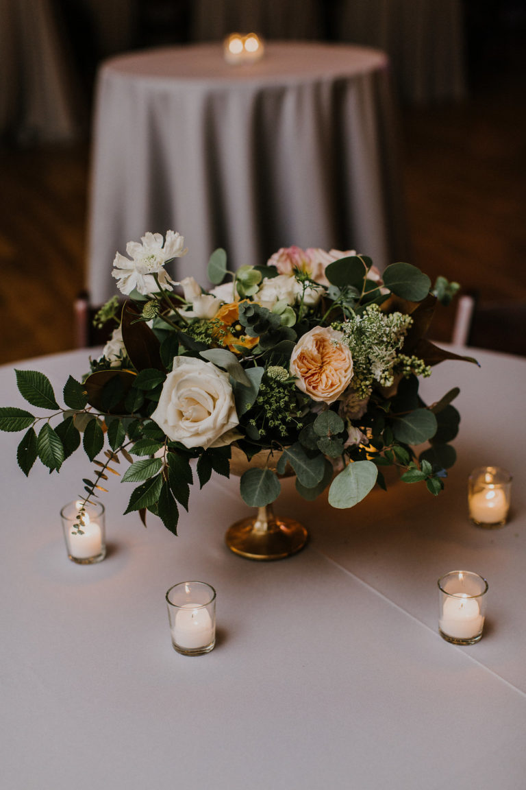 Ace Hotel New Orleans wedding by Ruby and Pearl Events