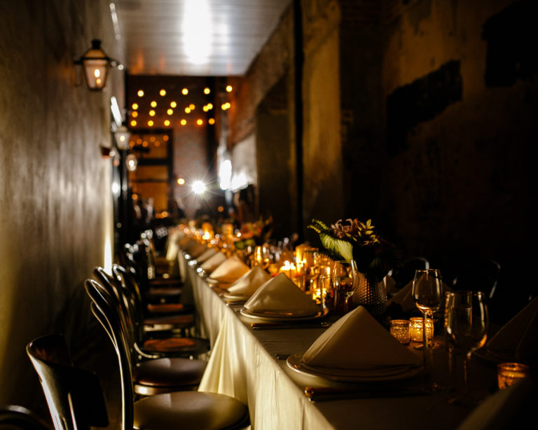 Ace Hotel Wedding New Orleans by Ruby and Pearl Events