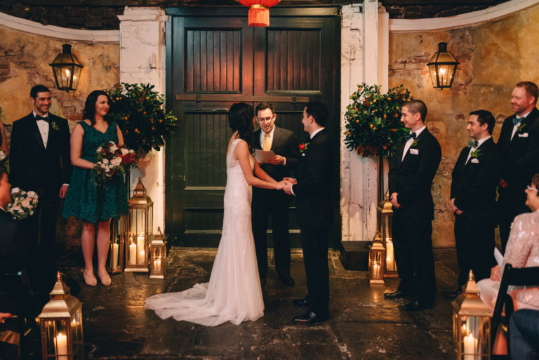 Latrobe's on Royal wedding by Ruby and Pear Events