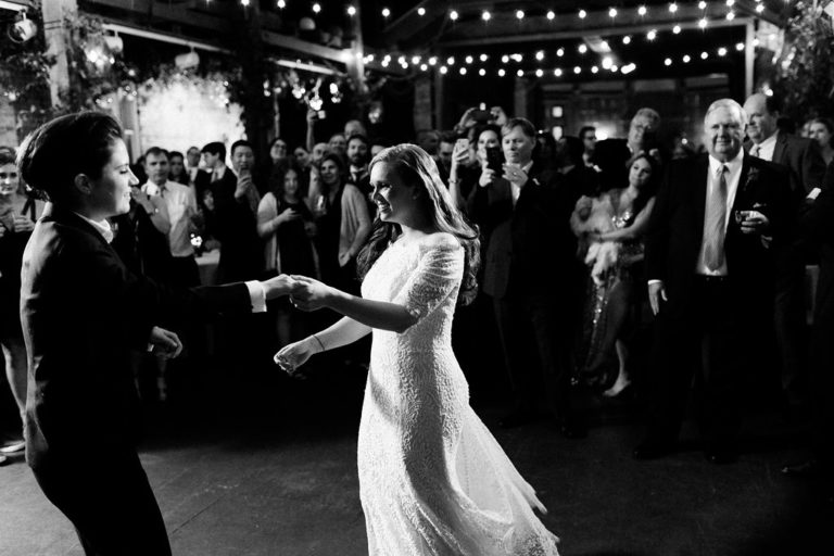 Ogden Museum wedding in New Orleans by Ruby and Pearl Events