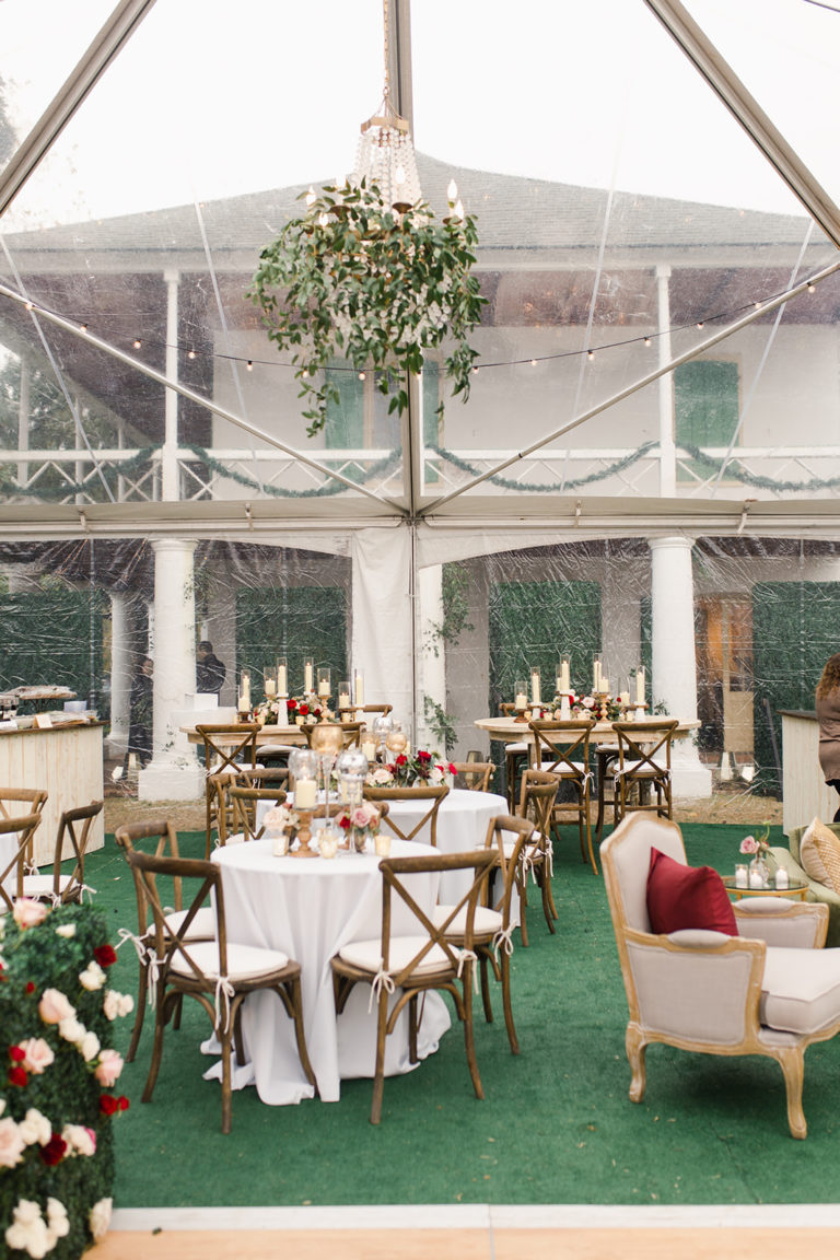 Pitot House New Orleans wedding by Ruby and Pearl Events
