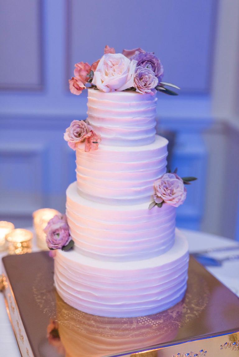 Ritz-Carlton New Orleans weddings in the French Quarter by Ruby and Pearl Events