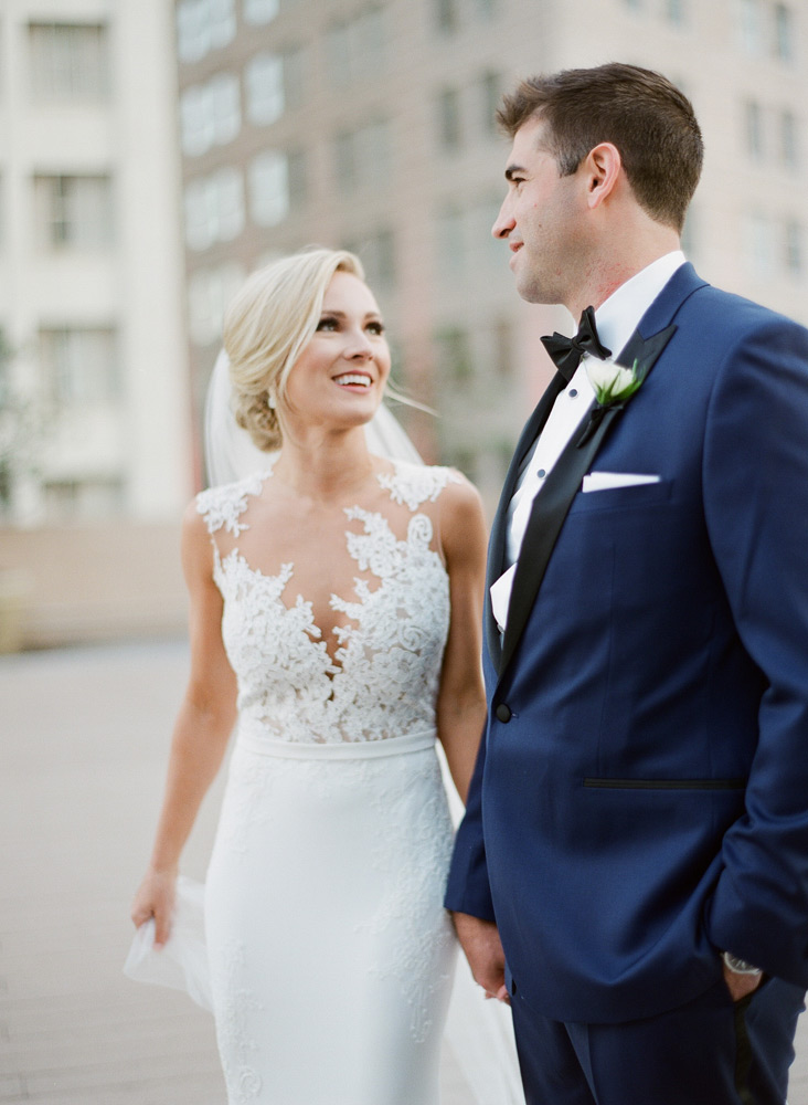 Timeless Wedding Design for Legacy Bride