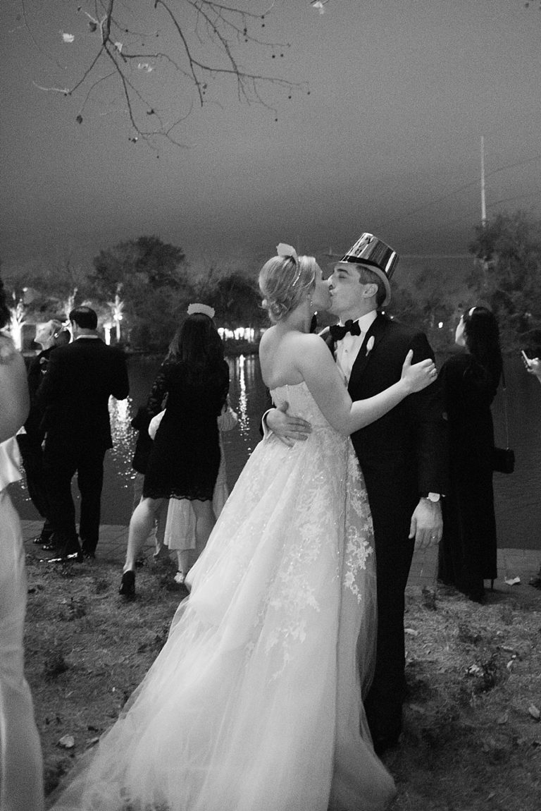 Private Estate Weddings in New Orleans by Ruby and Pearl Events