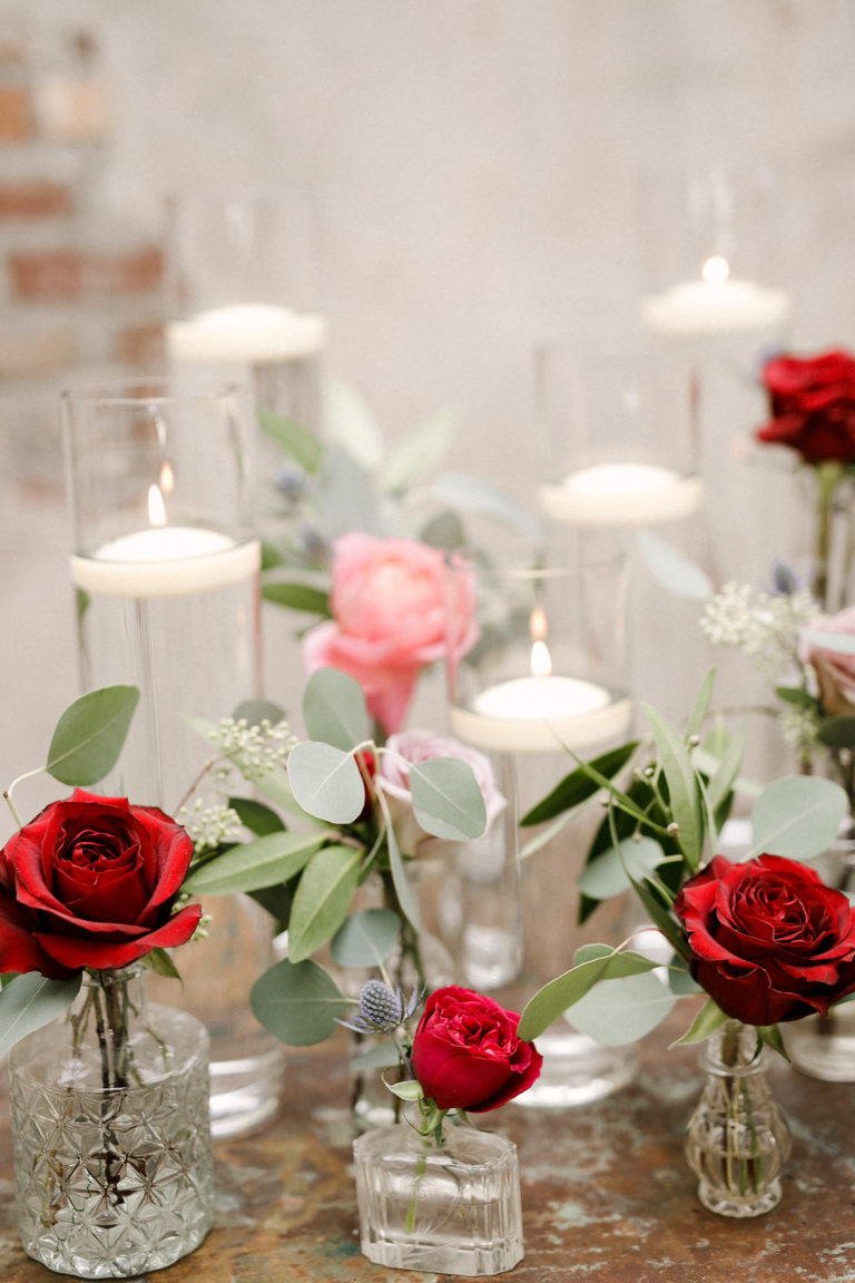 Intimate Weddings New Orleans at Race and Religious by Ruby and Pearl Events