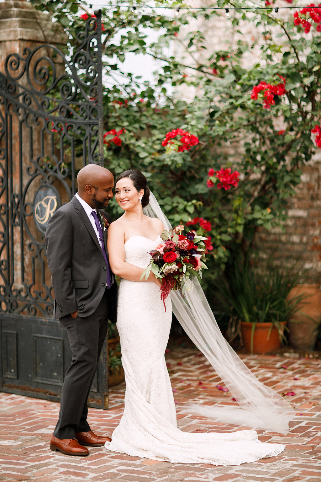 Intimate Weddings New Orleans