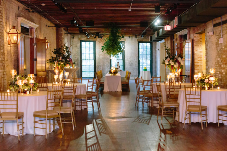 New Orleans Wedding Traditions with Ruby and Pearl Events