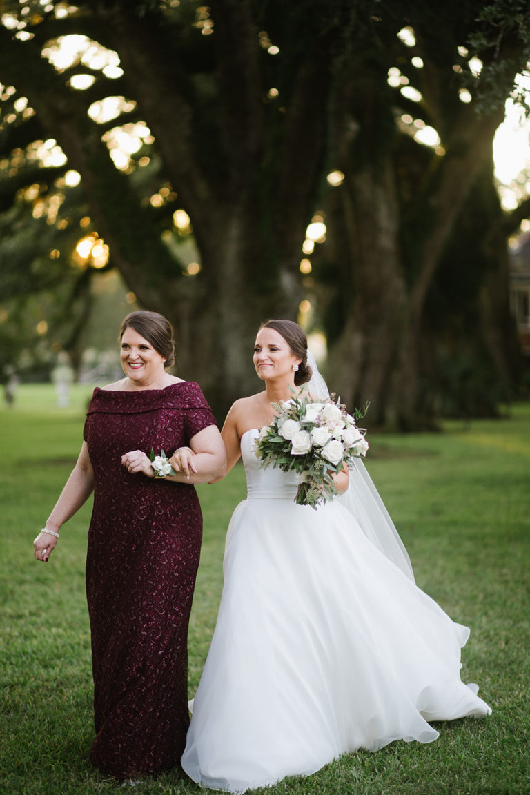 New Orleans Wedding Venues with Ruby and Pearl Events