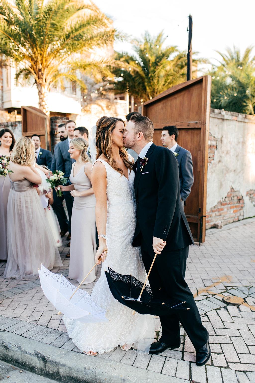 Race and Religious Weddings