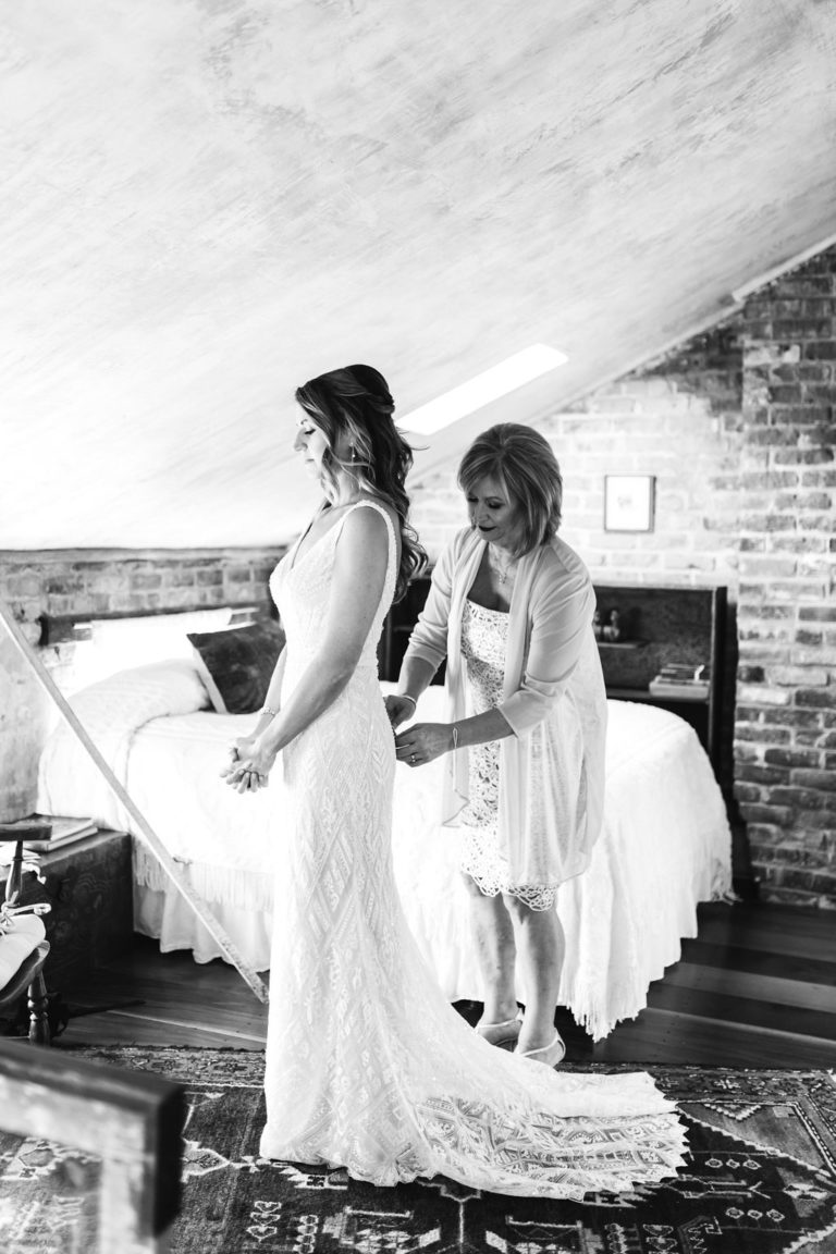 Race and Religious New Orleans wedding by Ruby and Pearl Events