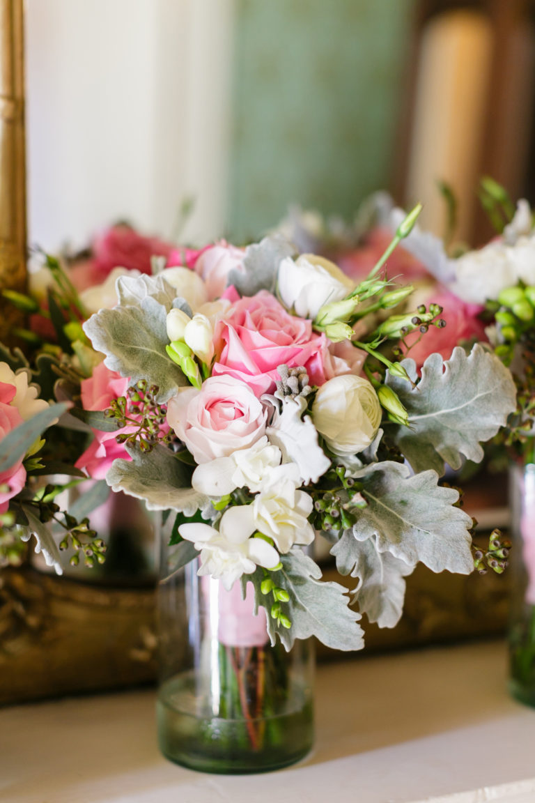 Audubon Tea Room Brunch Wedding by Ruby and Pearl Events