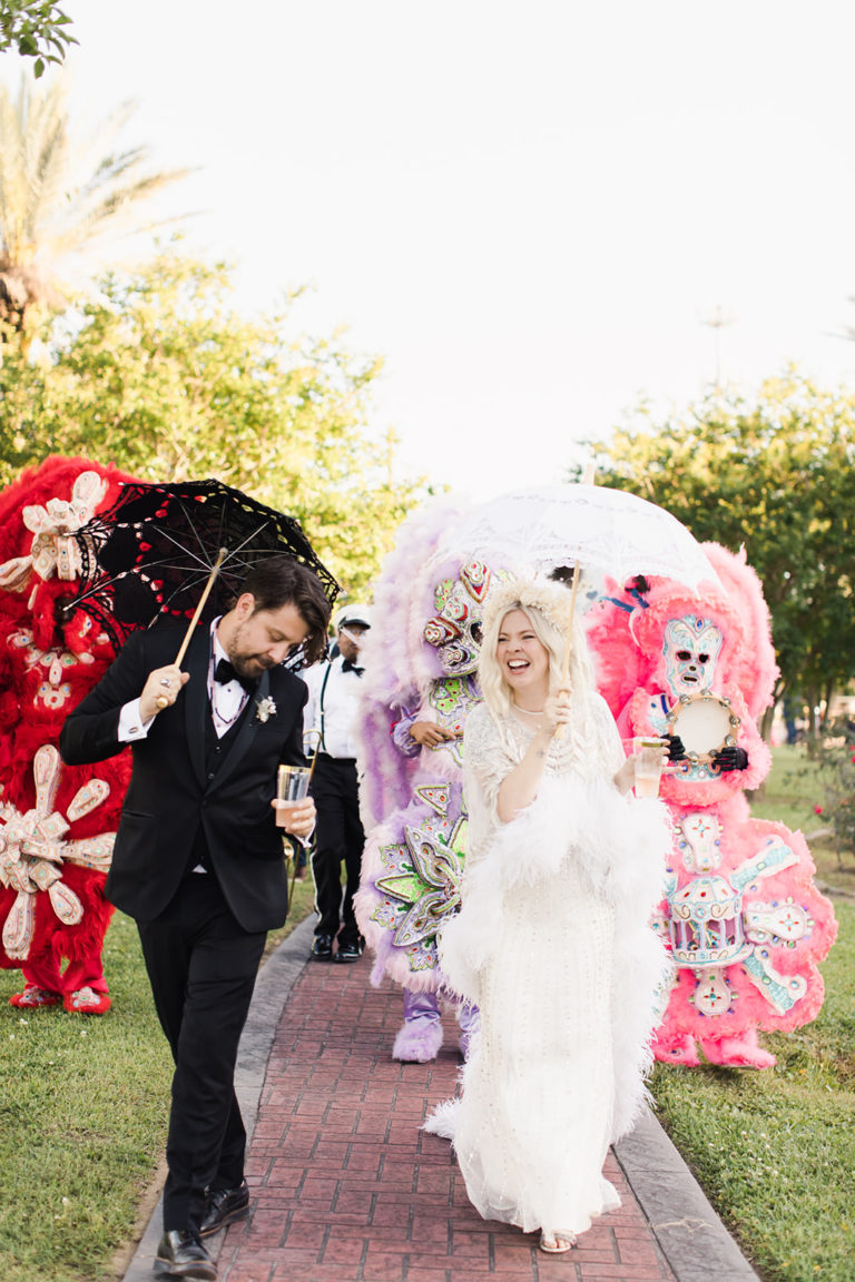 Design Love Fest destination New Orleans Wedding Planning by Ruby and Pearl Events