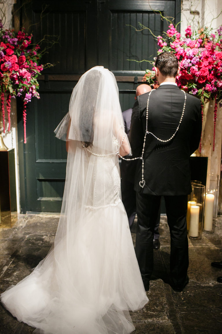 Destination Weddings in New Orleans Planning by Ruby and Pearl Events