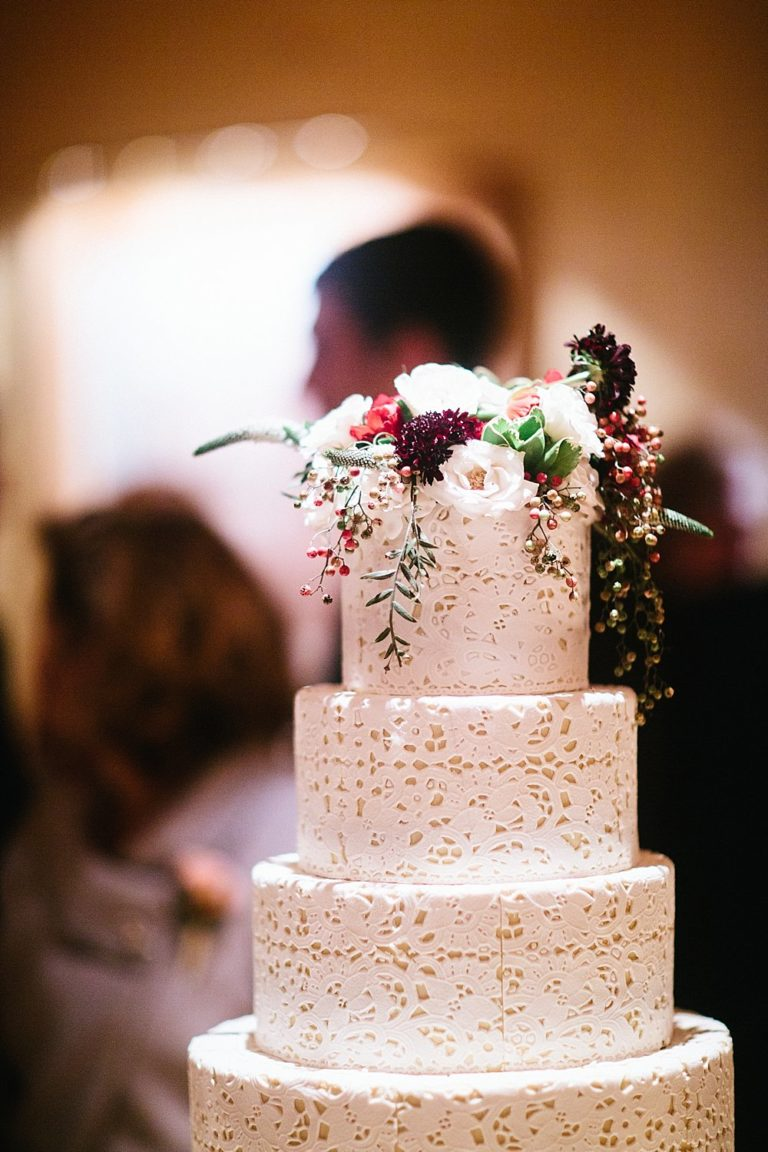 Latrobe's on Royal wedding by Ruby and Pearl Events