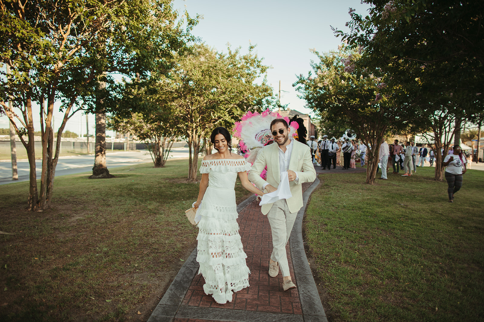 6 Things To Keep In Mind When Planning Your New Orleans Wedding